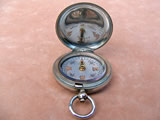 WW1 British Army Officers pocket compass