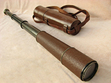 WW2 Scout Regiment telescope by H C Ryland and Son