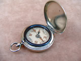 British Army Officers pocket compass pre WW2 period
