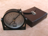 MDS combined compass & clinometer