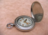 Francis Barker WW2 era MK VI pocket compass