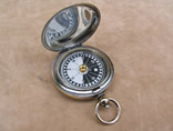 1915 Mk V Army Officers military pocket compass